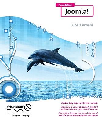 Foundation Joomla! By Harwani, B. M.